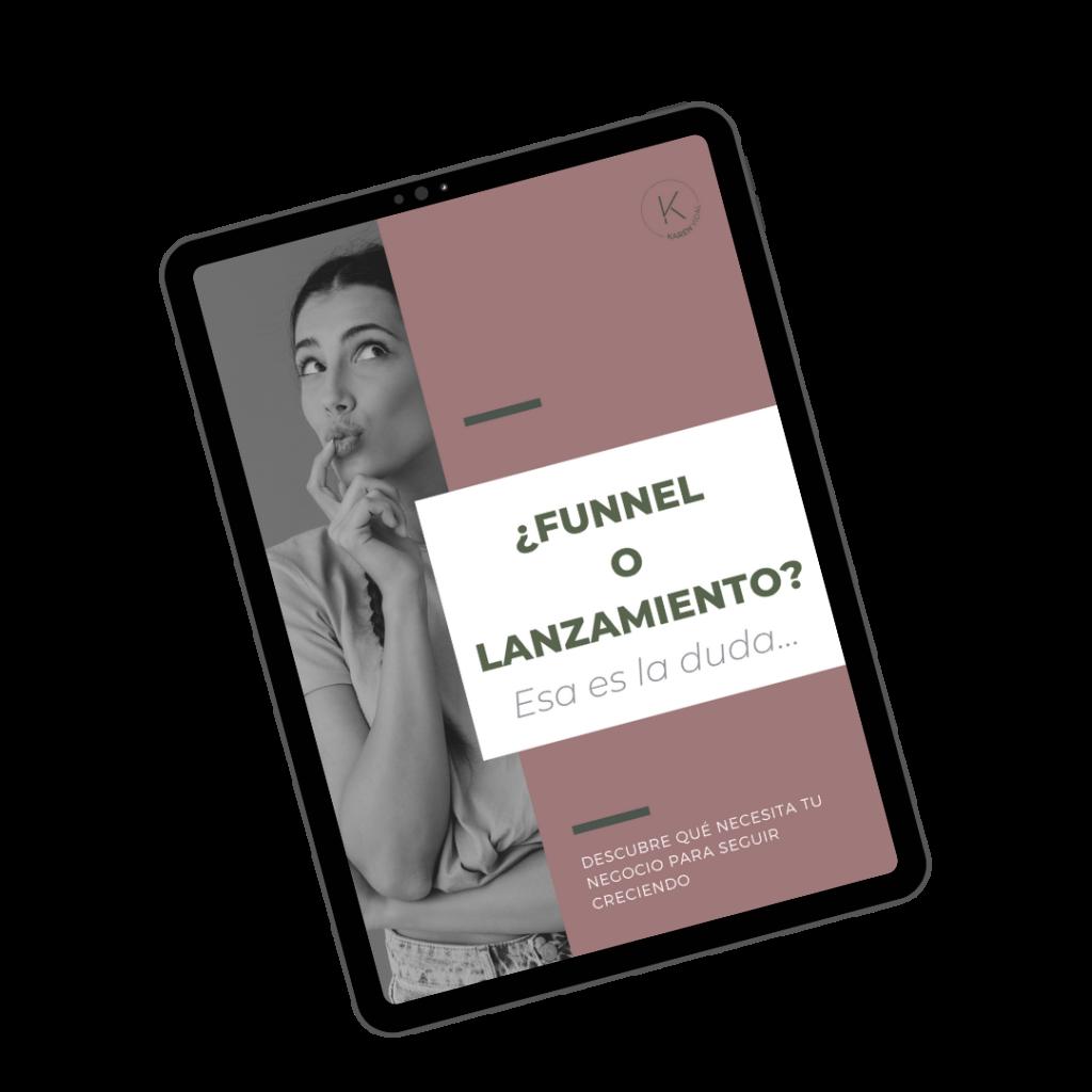 Tablet portada ebook